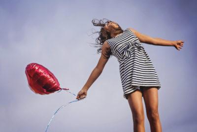 freedom, breakthrough, joy,